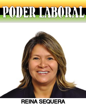 Partido Político que Apoya a Reina Sequera